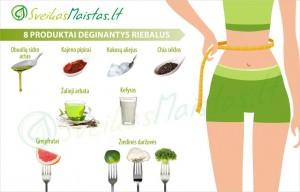 produktai-deginantys-riebalus-kurie-pades-numesti-svorio-kaloriju-skaiciuokle